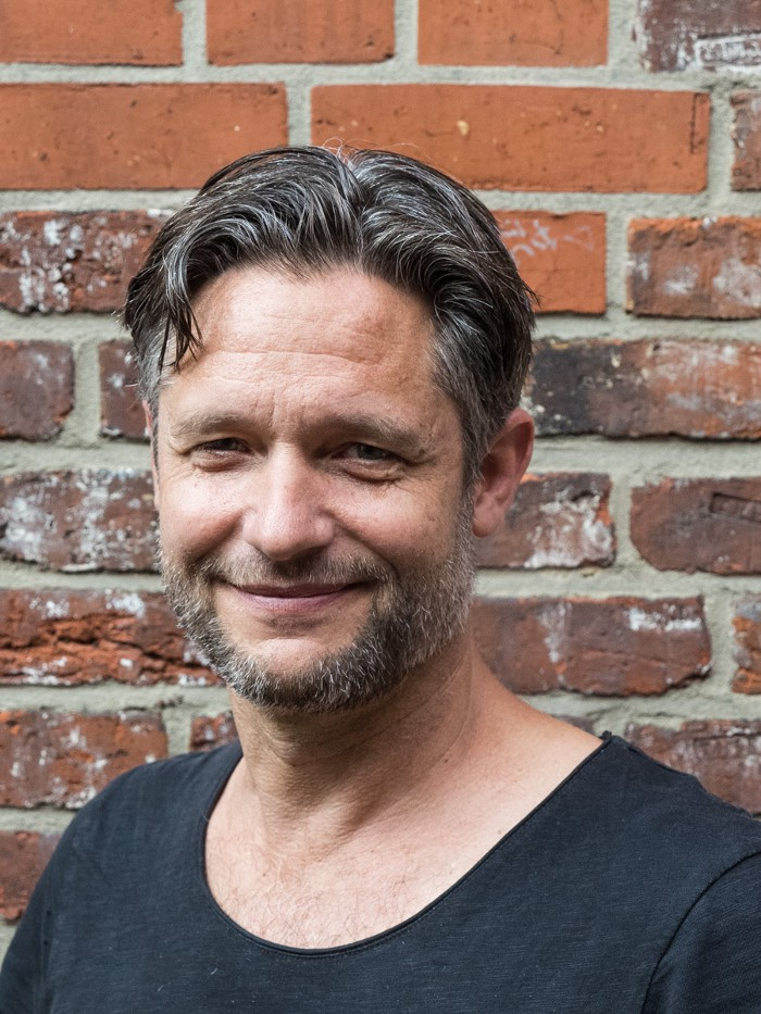 From Lawyer to Venture Builder: Meet Jan Denecke, CEO of RYDE and co-creator of the RYDE Platform