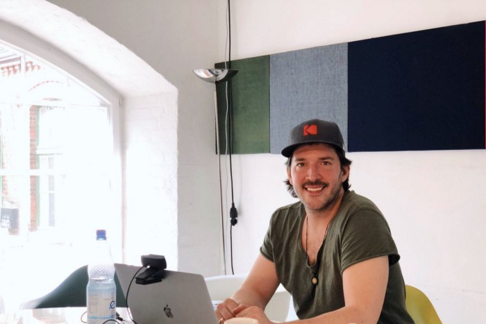 From Event Manager to Startup Founder: Meet Philipp Köhn, RYDE CPO